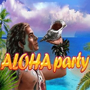 Aloha Party Spielautomat