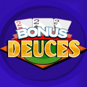 Bonus Deuces Spiel