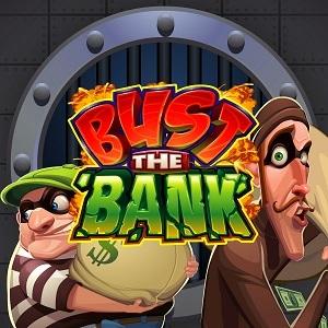 Bust The Bank Spielautomat
