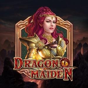 Dragon Maiden Spielautomat