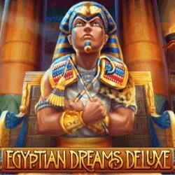 Egyptian Dreams Deluxe Spielautomat