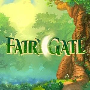 Fairy Gate Spielautomat