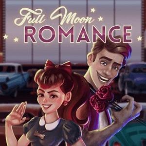 Full Moon Romance Spielautomat