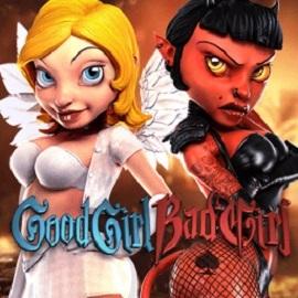 Good Girl, Bad Girl Spielautomat