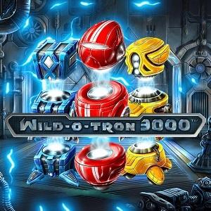 Wild-O-Tron 3000 Spielautomat