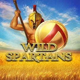 Wild Spartans Spielautomat